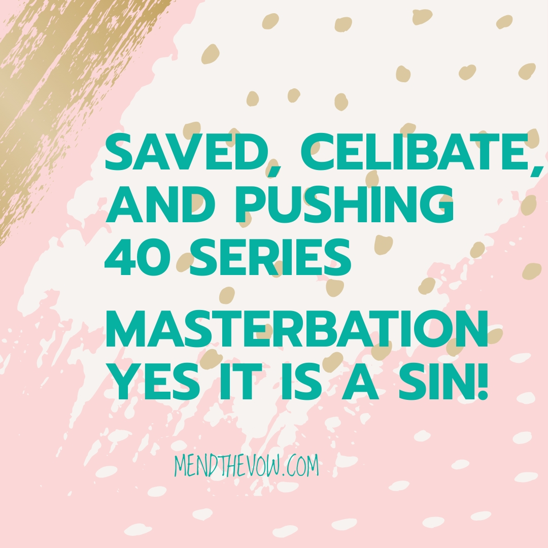 https://mendthevow.com/single-saved-celibate-and-pushing-40blog-series/